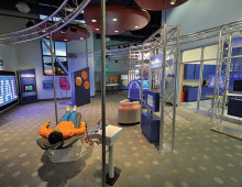 Body Detectives – EdVenture Children's Museum