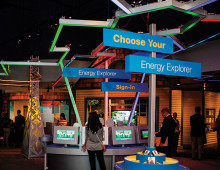 COSI – Energy Explorers