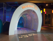 Imagine It! at The DoSeum