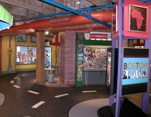 Boston Black – Boston Children's Museum