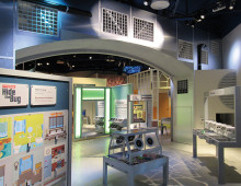Spy Academy at The DoSeum