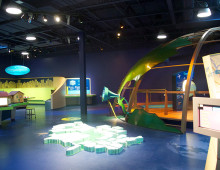 eXplore at The DoSeum
