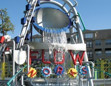 FlowWorks – Children's Museum of Houston